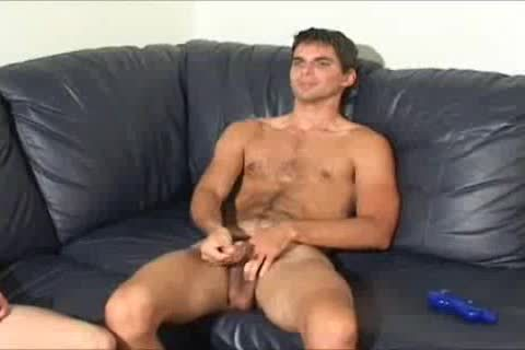 twink sucks cock For The First Time