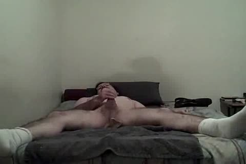 chap spanking hellomself With sextoy