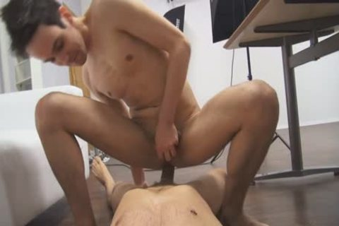 Exclusive Smut dudes From CZECH Dandy CASTING  Part2