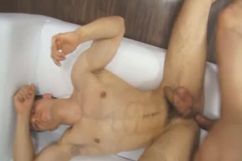 Exclusive hawt twinks From CZECH gay CASTING Part 3.
