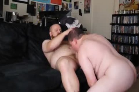 The Cub And I Had A nice Deal Of enjoyment One Afternoon. pounding, anal fucking, sucking, Cumming, giving a kiss The Works.