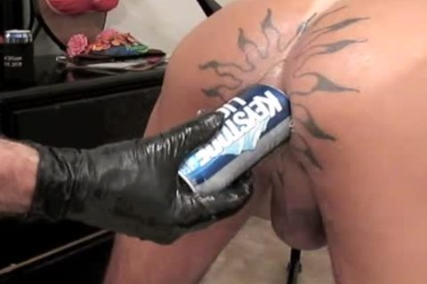 that dude Wants A Fist, A Beer Can, A toy, And A Rosebud.