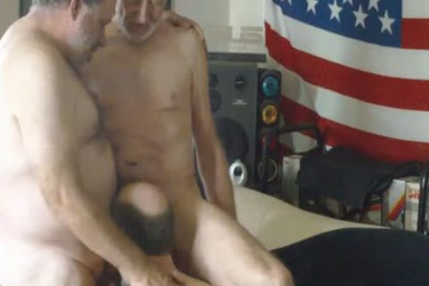 old dude special fuck 5