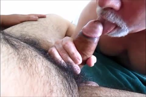 Prime Mexican penis To Swing On When My worthwhile Bud V. Stopped Over Last August, Gentle Tubers.  Love That Brown Tubesteak And Those bushy, cum-fil