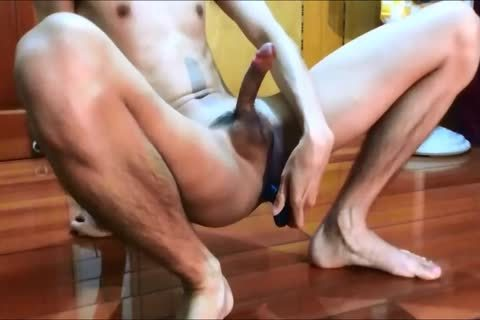 asian men cum With ass And ass plug Playing. Hope you Like It!