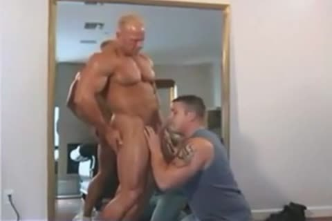 beefy Dakota James nail Ty Fox In Muscle males Moving Compangy Inc 2