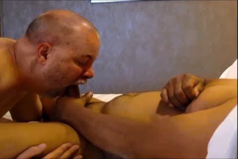 A Latino Load For Me When naughty Trucker D. Visits During My Latest Stay In Las Vegas.  Showering, kissing, ass fucking, filthy Talk And weenie-and-b