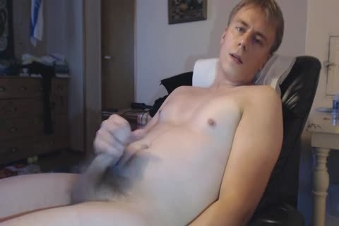 lewd lad Masturbates, Moans And Cums In An Intense orgasm' Data-max=