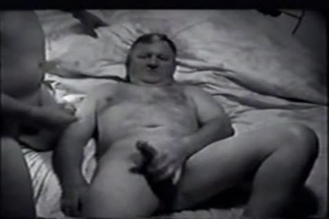 grandpapa And Younger pair Have Sex With Other older man 5