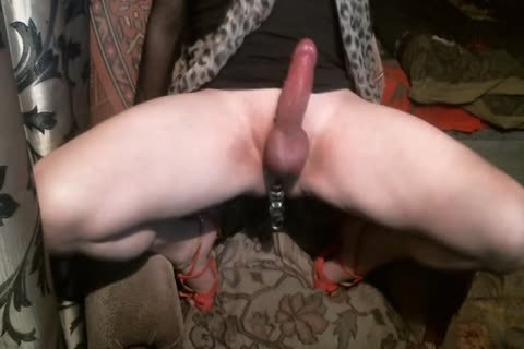 crazy Hard clit And booty - private Show Part 1