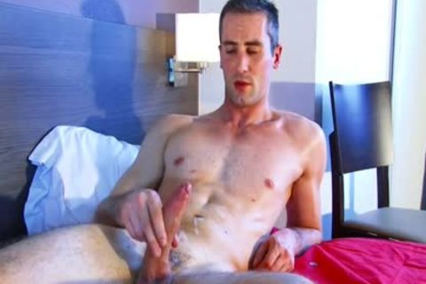 Full movie scene: A nice innocent str8 boy Serviced His gigantic penis By A boy.
