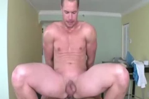 gay butthole For Hunks crazy For butthole During The Massage Session