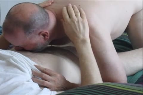 Sensuous sucking For A humongous-Dicked man.  OD clip scene 206.