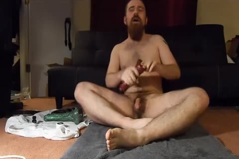 Thedudewhosadude acquires drilled By SPOOKY Dildos