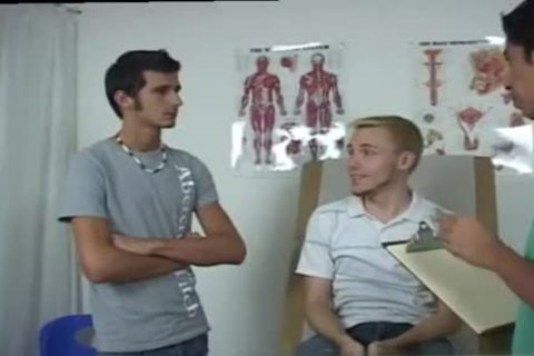 Teenage Male Medical homosexual Sex First Time I Was A