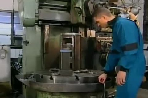 Factory Hunk Workers crazy charming And rough homosexual Sex fuckfest