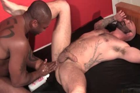 naughty gays Fetish And cumshot