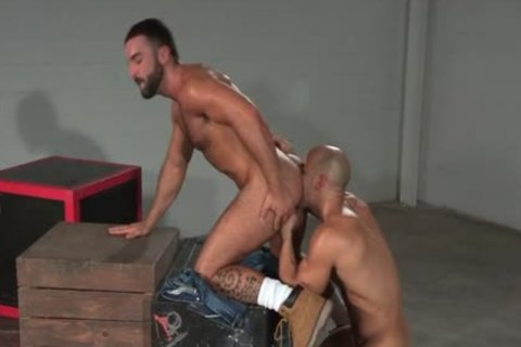 hairy homosexual ass sex And cumshot
