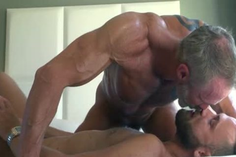 Muscle gays butthole job And cream flow