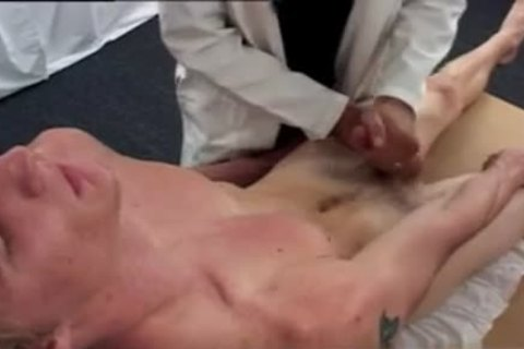 naked Adult Male Physicals -female Cops