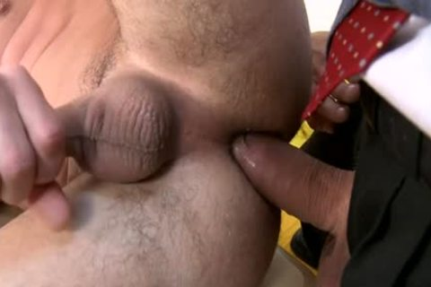 large 10-Pounder Daddy Casting With Facial