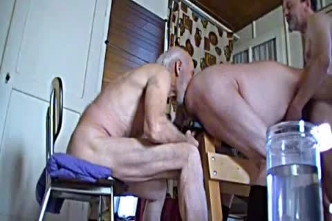 older guy special poke 17