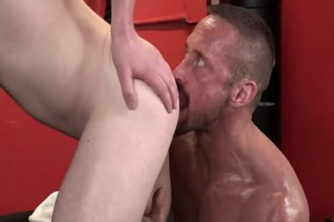 HUNK older man pounds A juicy twink WITH taut arse