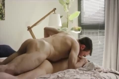 filthy curly males Making Love