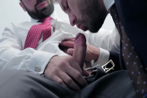 Riding, kissing, pumped up, Office, Uniforms
