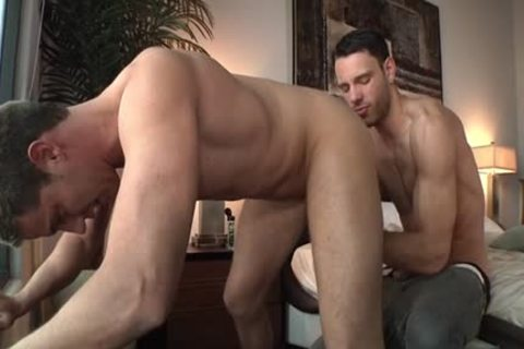Muscle Son Foot Fetish And cumshot