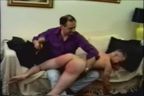 The Surfer (spanking)