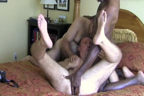 fucked By Visiting Buddies