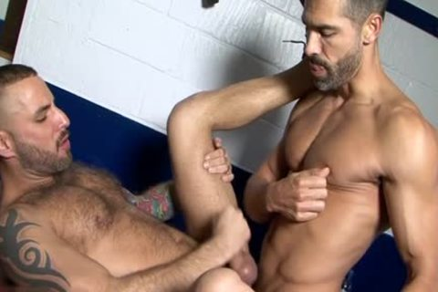 British homosexual Flip Flop And ejaculation