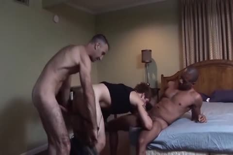 Hottest homo Clip With unprotected, bunch-sex Scenes