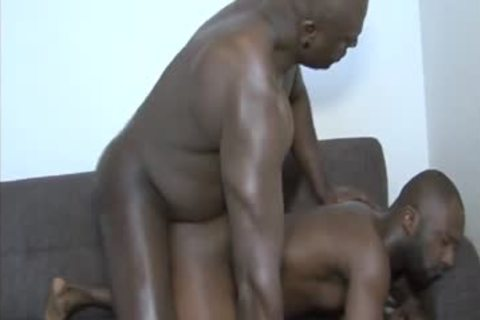 black men banging bare