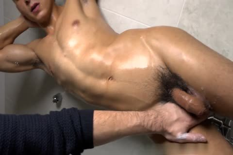 Rodrigo Body Worship Muscle