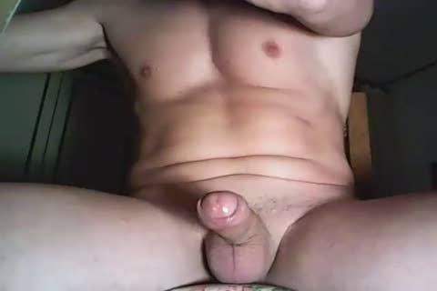 beefy built Italian Hunk Playing With His dong Part two