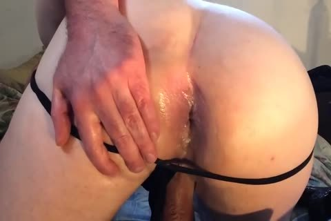 gay giant black sextoy ass LOOSE butthole