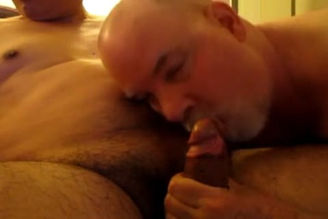 Mexican Bud Provides Prime Uncut cock For Me To suck.