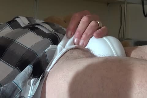 daddy boy loves To jack off And Reach Climax
