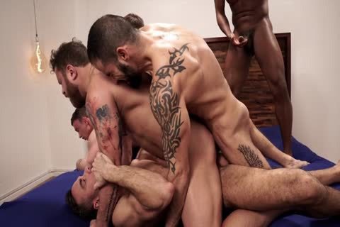 The Lucas guys group, gangbang, And plow (Part 02)
