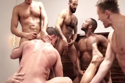 The Lucas males group, gang-sex, And fuck (1)
