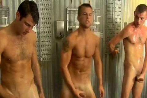 Shower twinks