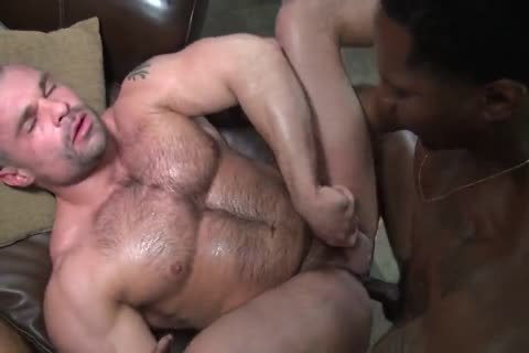 delicious drilling orgy