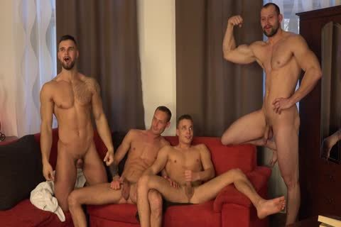 [WH] jack off Party # (behind The Scenes)