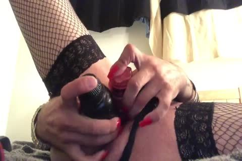 25 Minutes Of Toying My Boypussy