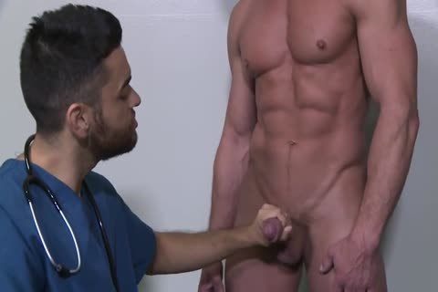 Doctor Patient pounding