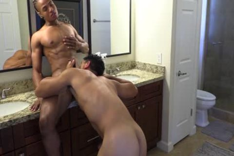 REAL lovely Italian chap acquires banged By juicy BBC.