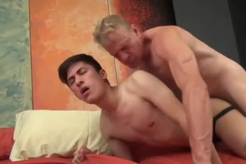 Married Father And Son Secret love-affair