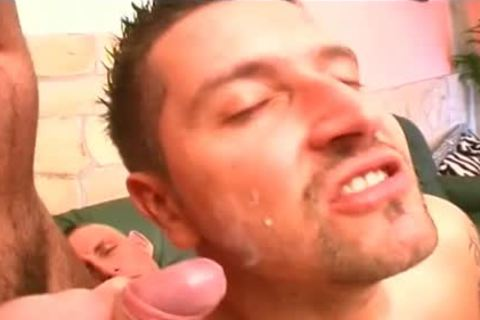 handsome guy loves Getting banged In The anal